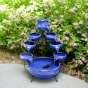 Fountain Bird Bath 69% off